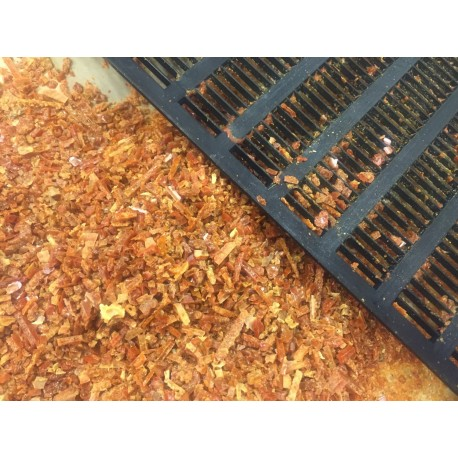 Raw Propolis Chunks - Kline Honey Bee Farm